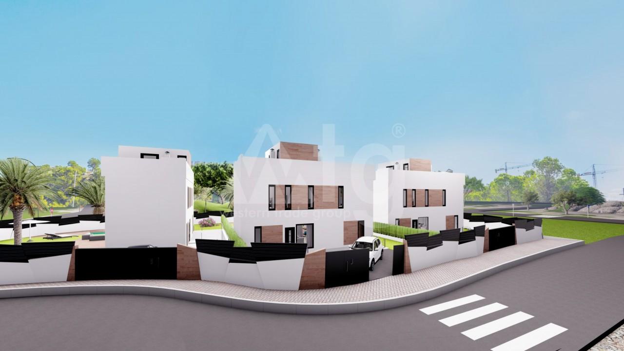 3 bedroom Villa in Daya Vieja  - PL117085 - 6