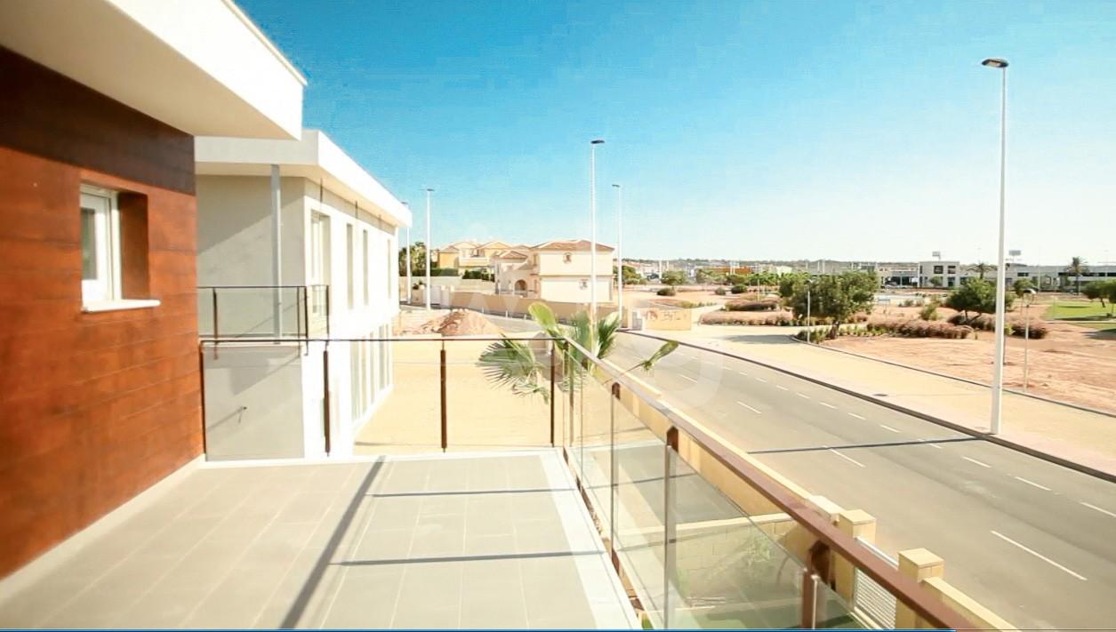 3 bedroom Villa in Dehesa de Campoamor  - AGI115565 - 2