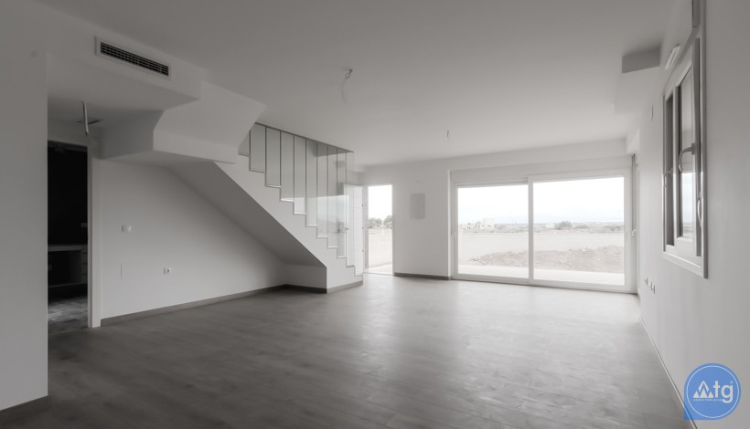 3 bedroom Villa in Dehesa de Campoamor  - AGI115565 - 3