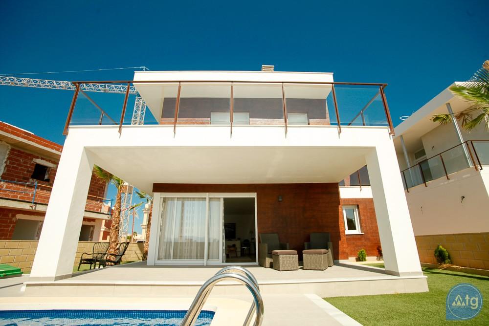 3 bedroom Villa in Dehesa de Campoamor  - AGI115565 - 8