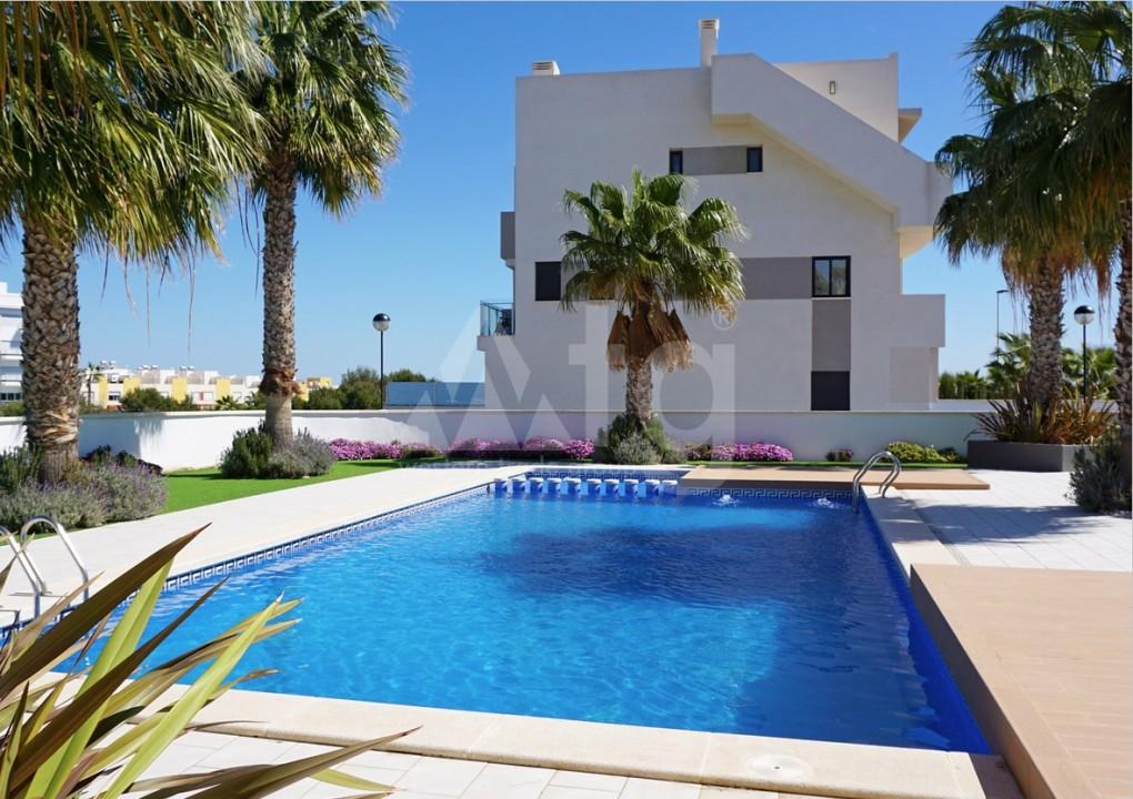 4 bedroom Villa in Dehesa de Campoamor  - AGI115622 - 11