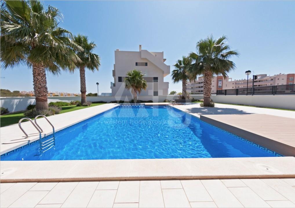 4 bedroom Villa in Dehesa de Campoamor  - AGI115622 - 12