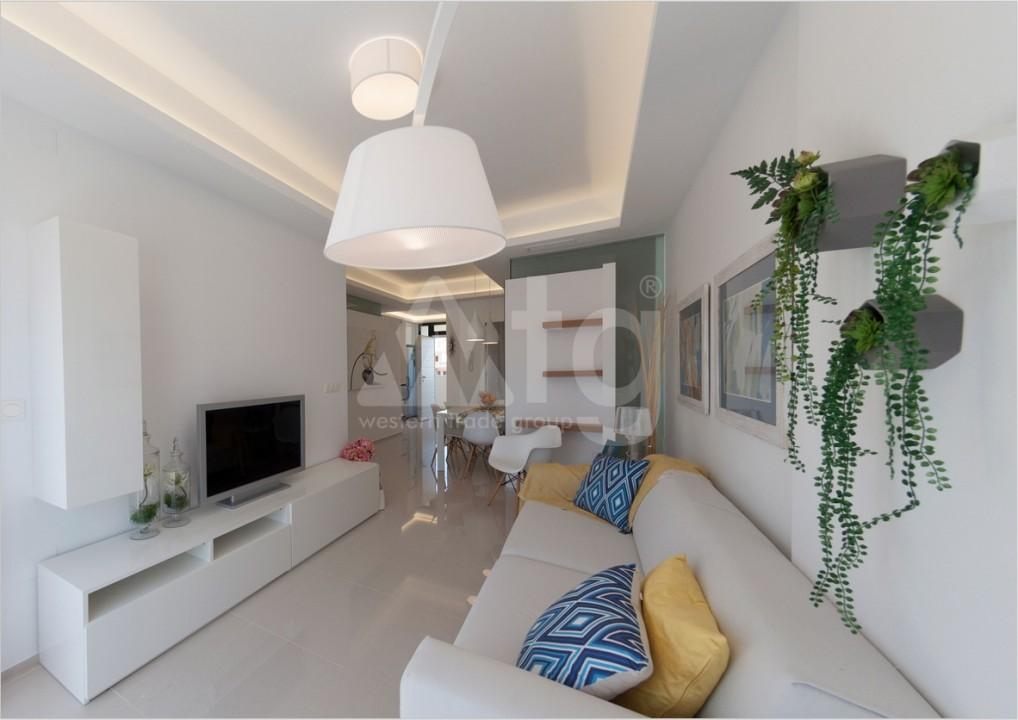 4 bedroom Villa in Dehesa de Campoamor  - AGI115622 - 2