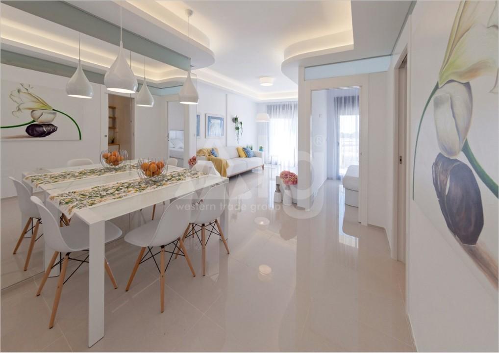 4 bedroom Villa in Dehesa de Campoamor  - AGI115622 - 3