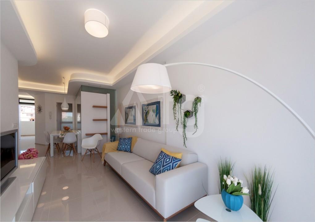 4 bedroom Villa in Dehesa de Campoamor  - AGI115622 - 4