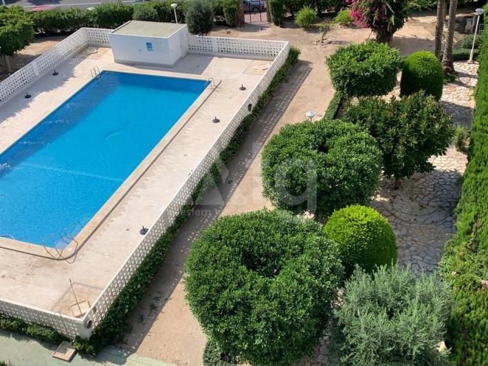 3 bedroom Villa in Finestrat  - MT8509 - 10