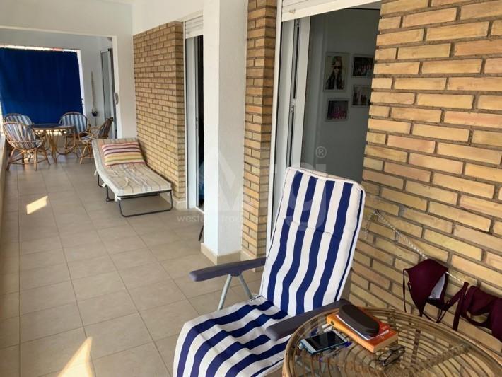 3 bedroom Villa in Finestrat  - MT8509 - 12