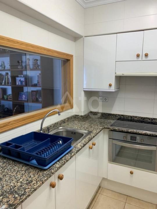 3 bedroom Villa in Finestrat  - MT8509 - 14