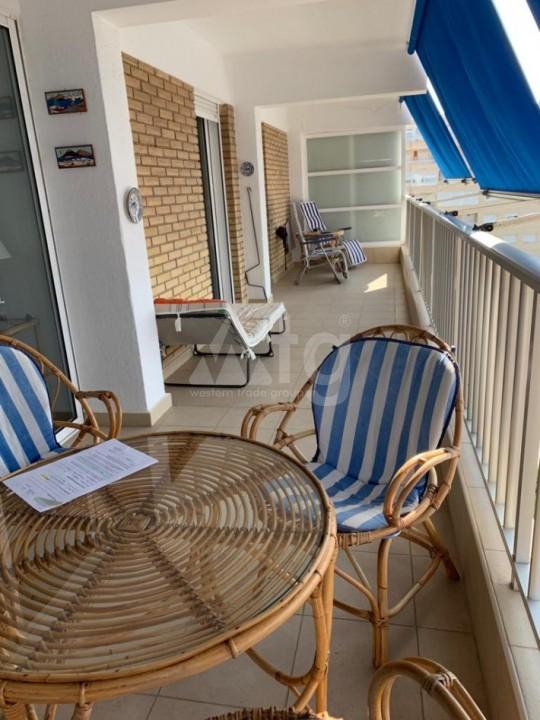 3 bedroom Villa in Finestrat  - MT8509 - 4