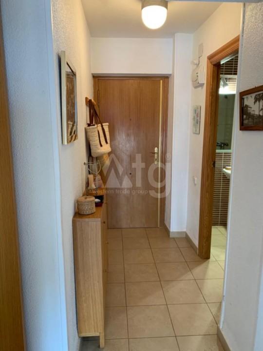 3 bedroom Villa in Finestrat  - MT8509 - 5