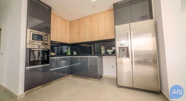 3 bedroom Villa in Finestrat  - MT8509 - 6