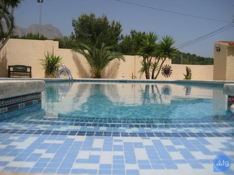3 bedroom Villa in Finestrat - IM114120 - 1
