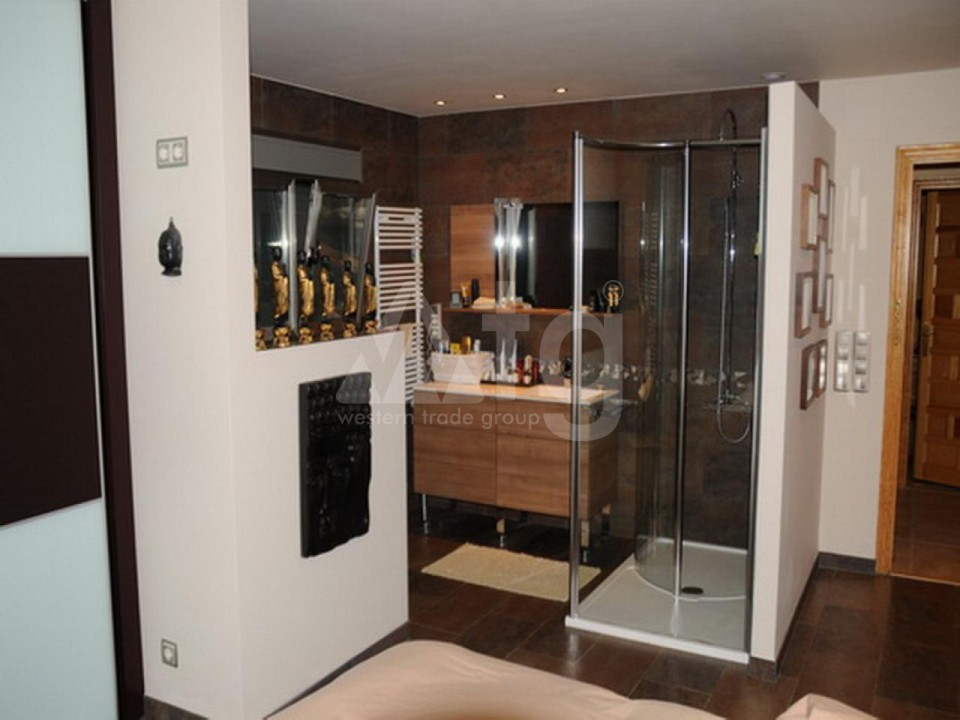 3 bedroom Villa in Finestrat - IM114120 - 10