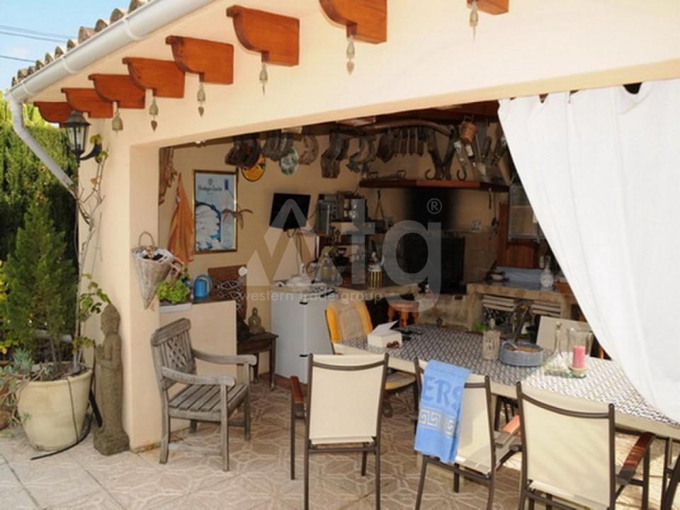 3 bedroom Villa in Finestrat - IM114120 - 13