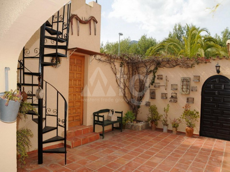 3 bedroom Villa in Finestrat - IM114120 - 14