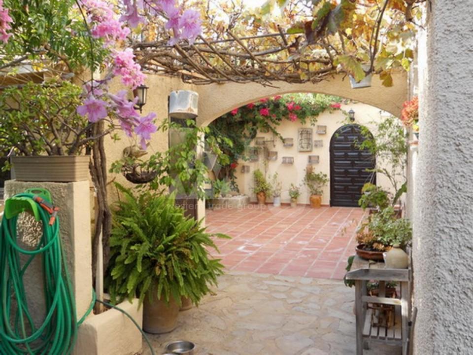 3 bedroom Villa in Finestrat - IM114120 - 16