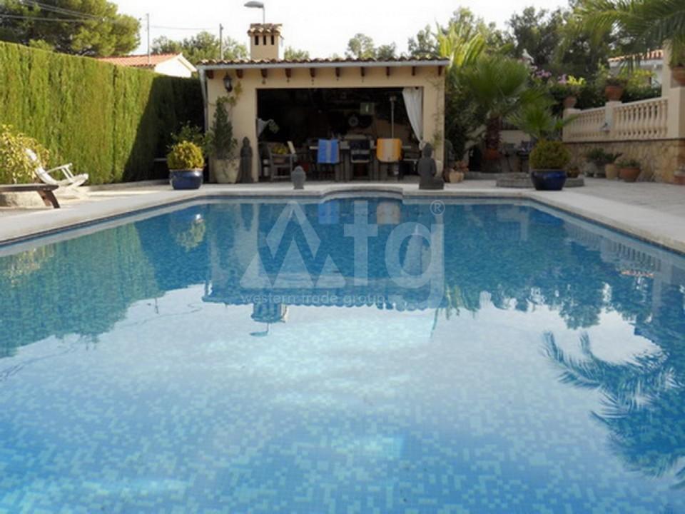 3 bedroom Villa in Finestrat - IM114120 - 2