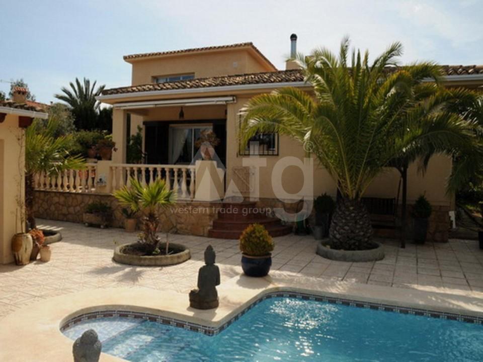 3 bedroom Villa in Finestrat - IM114120 - 3
