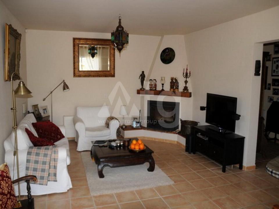3 bedroom Villa in Finestrat - IM114120 - 5