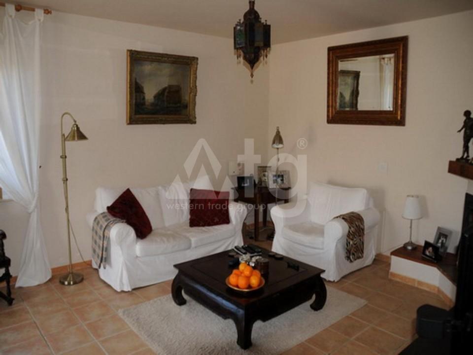 3 bedroom Villa in Finestrat - IM114120 - 7