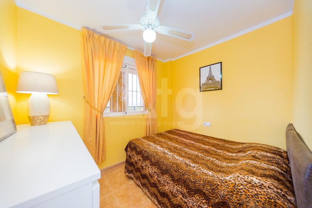 3 bedroom Villa in Finestrat - AG2359 - 13