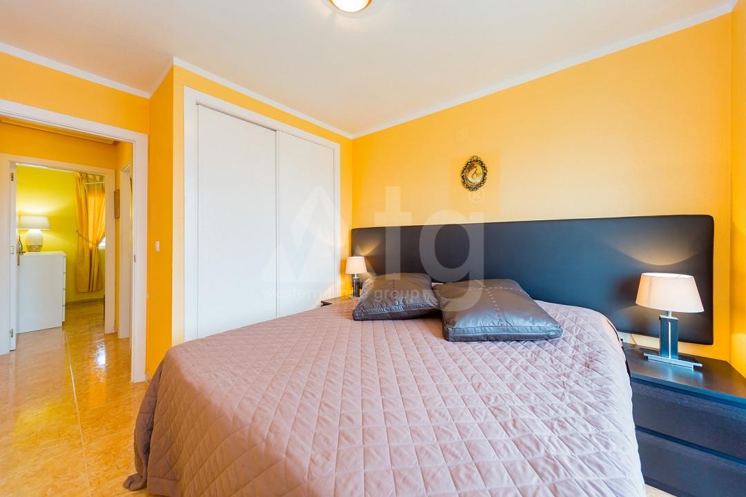 3 bedroom Villa in Finestrat - AG2359 - 2