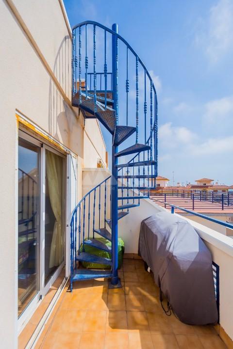 3 bedroom Villa in Finestrat - AG2359 - 3