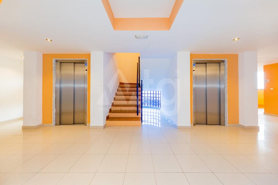 3 bedroom Villa in Finestrat - AG2359 - 4