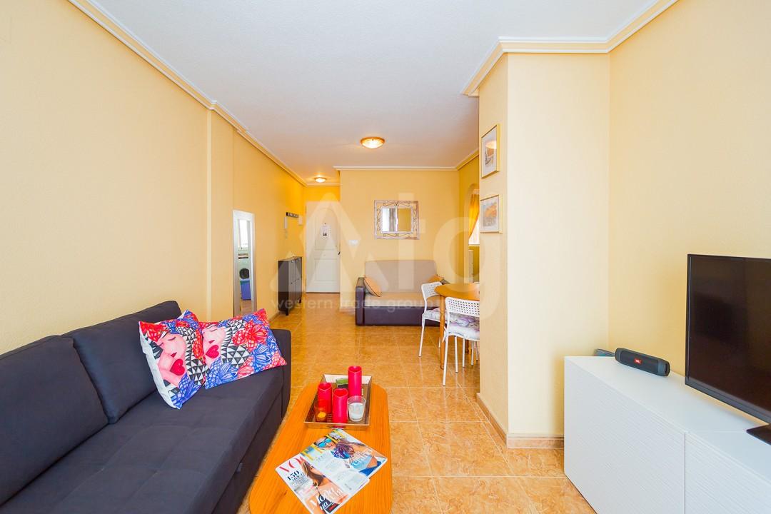 3 bedroom Villa in Finestrat - AG2359 - 9