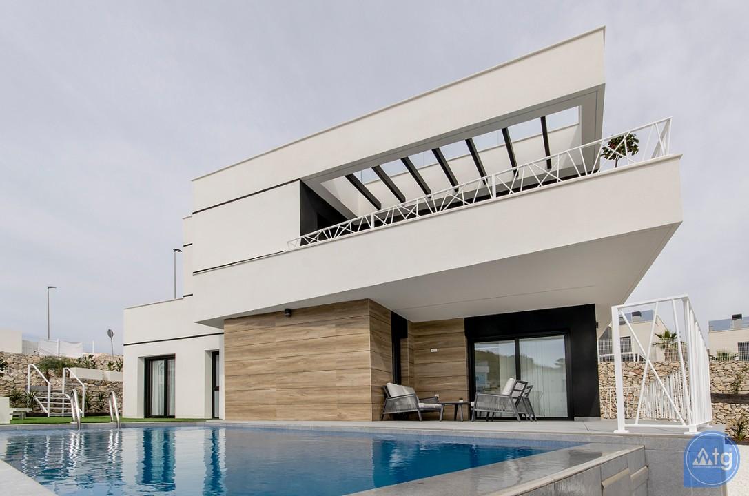 3 bedroom Villa in Finestrat  - SUN117923 - 1