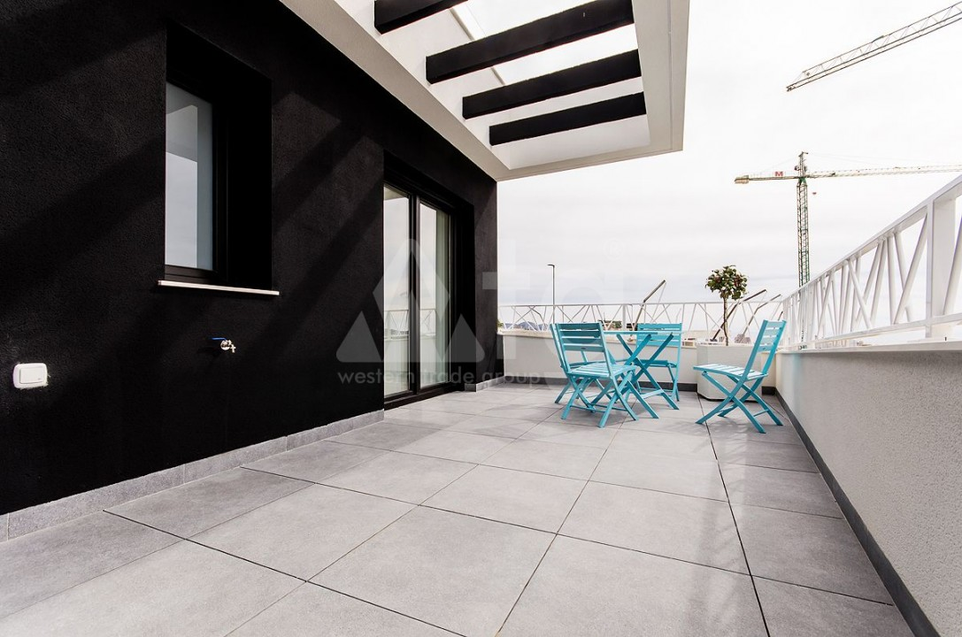 3 bedroom Villa in Finestrat  - SUN117923 - 16