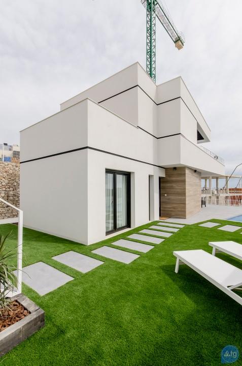 3 bedroom Villa in Finestrat  - SUN117923 - 2