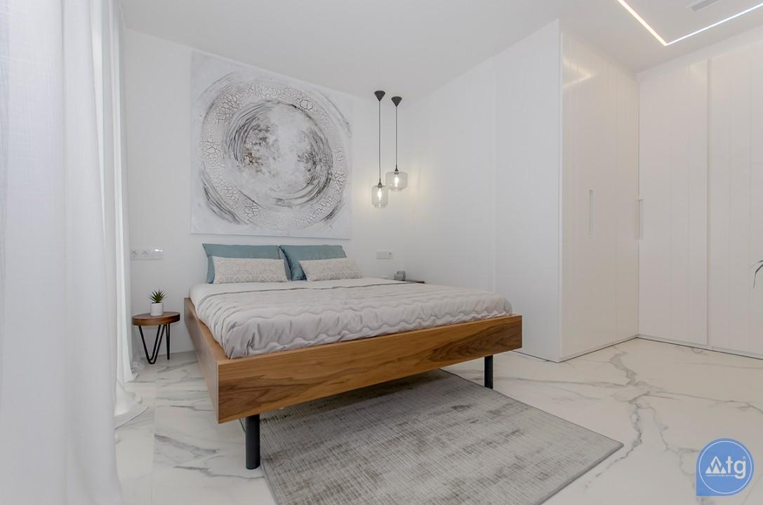 3 bedroom Villa in Finestrat  - SUN117923 - 8