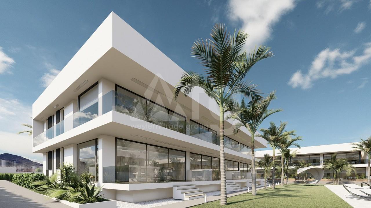 3 bedroom Villa in Finestrat  - EH115904 - 1