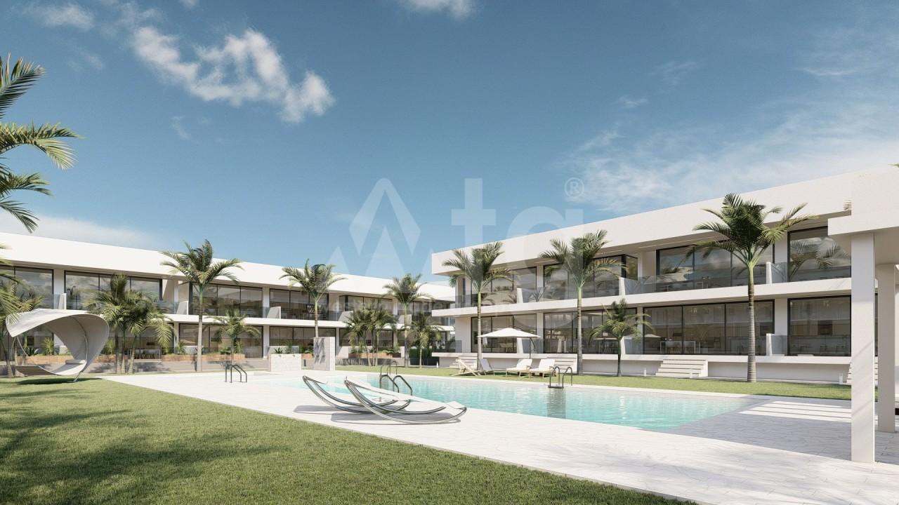 3 bedroom Villa in Finestrat  - EH115904 - 3