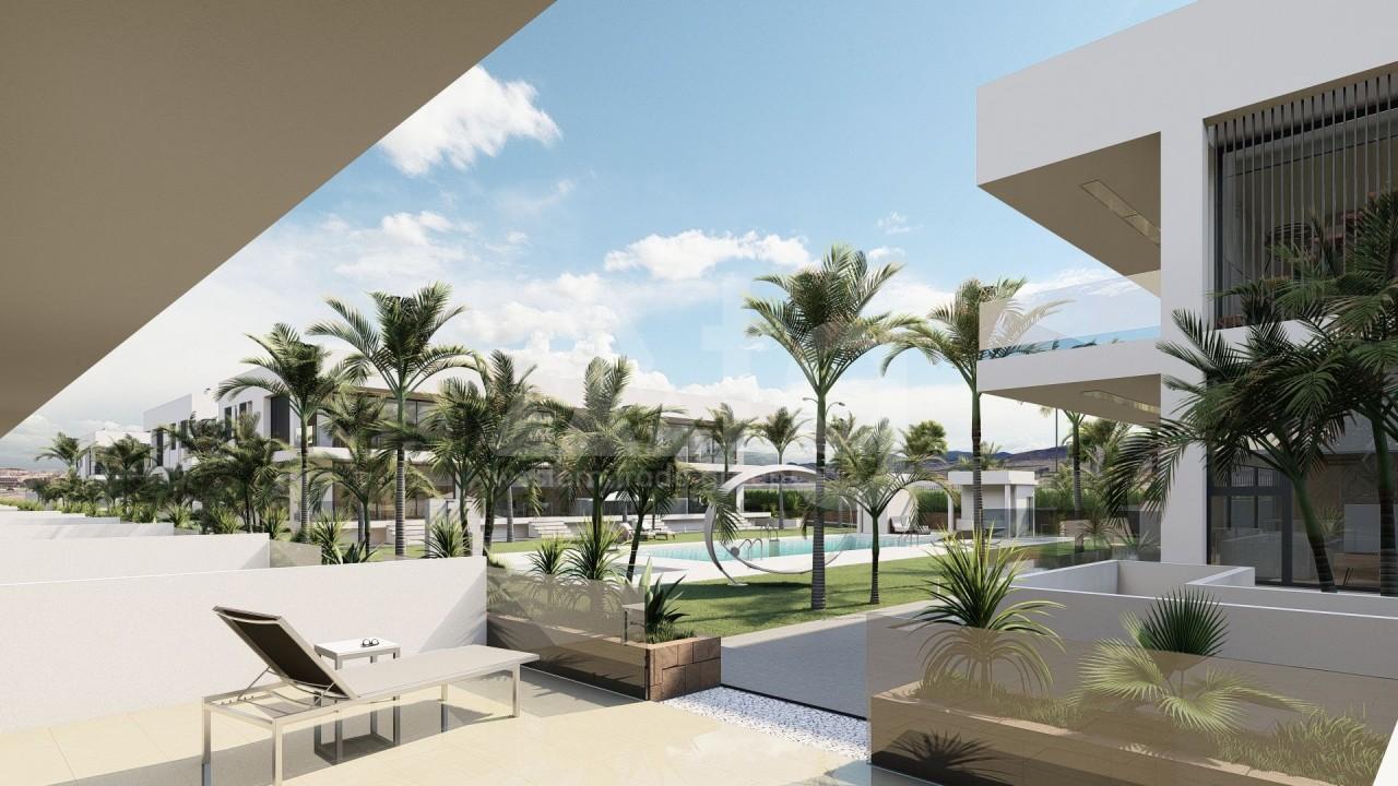 3 bedroom Villa in Finestrat  - EH115904 - 4