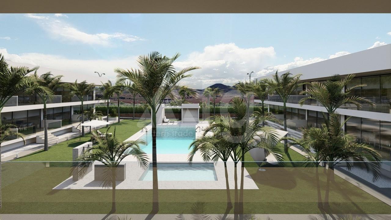 3 bedroom Villa in Finestrat  - EH115904 - 5