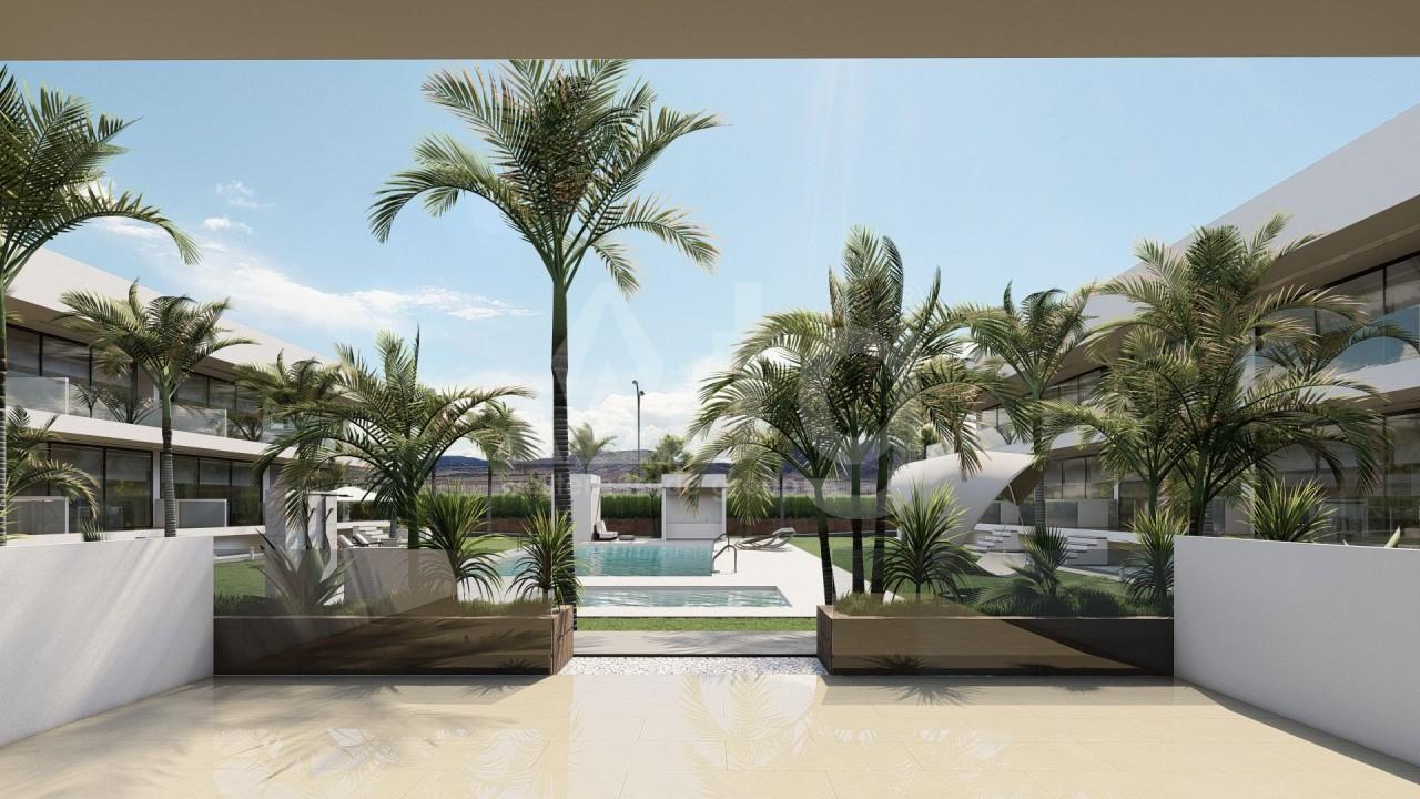 3 bedroom Villa in Finestrat  - EH115904 - 6