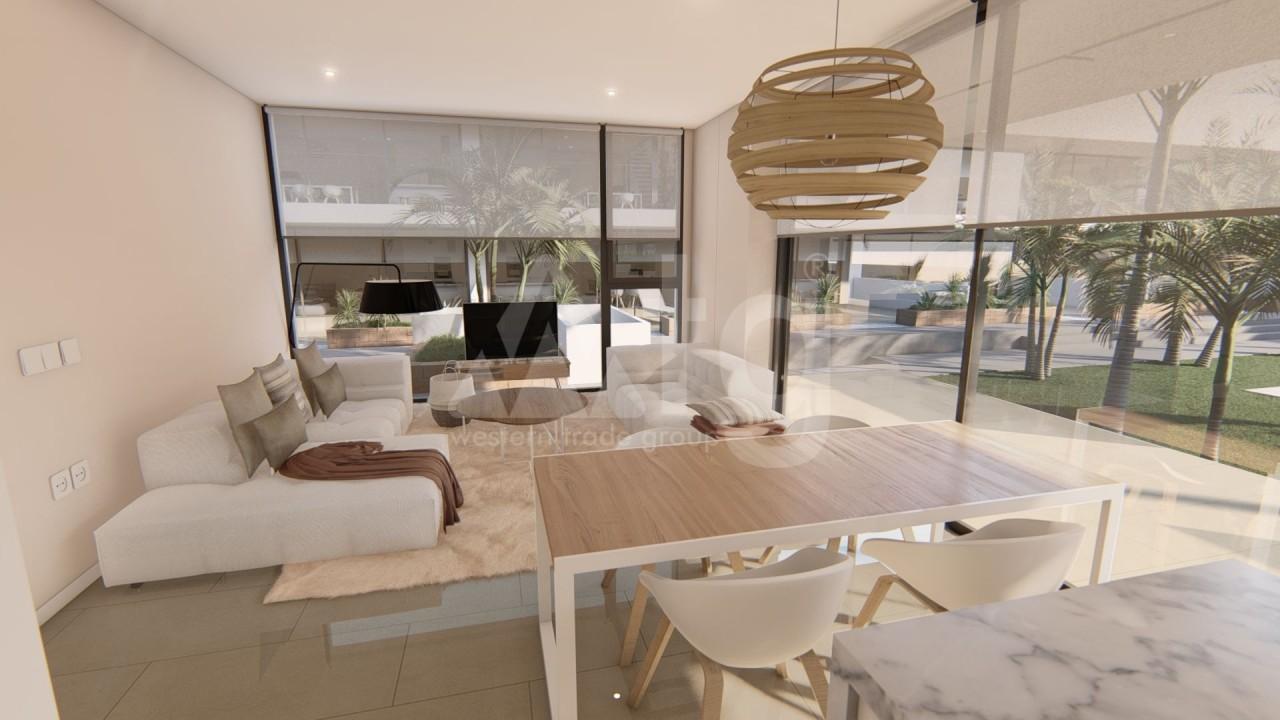 3 bedroom Villa in Finestrat  - EH115904 - 7