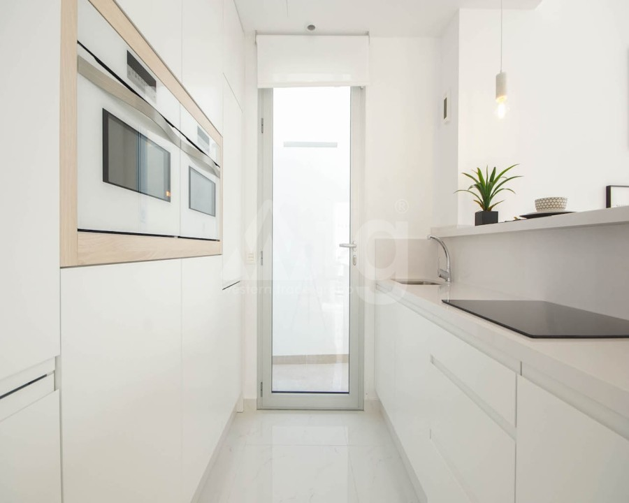 3 bedroom Villa in Guardamar del Segura - SL7201 - 8