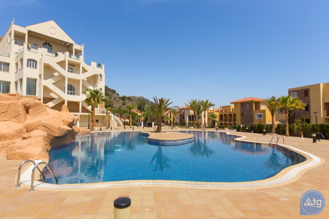 4 bedroom Villa in Guardamar del Segura - AT8696 - 1