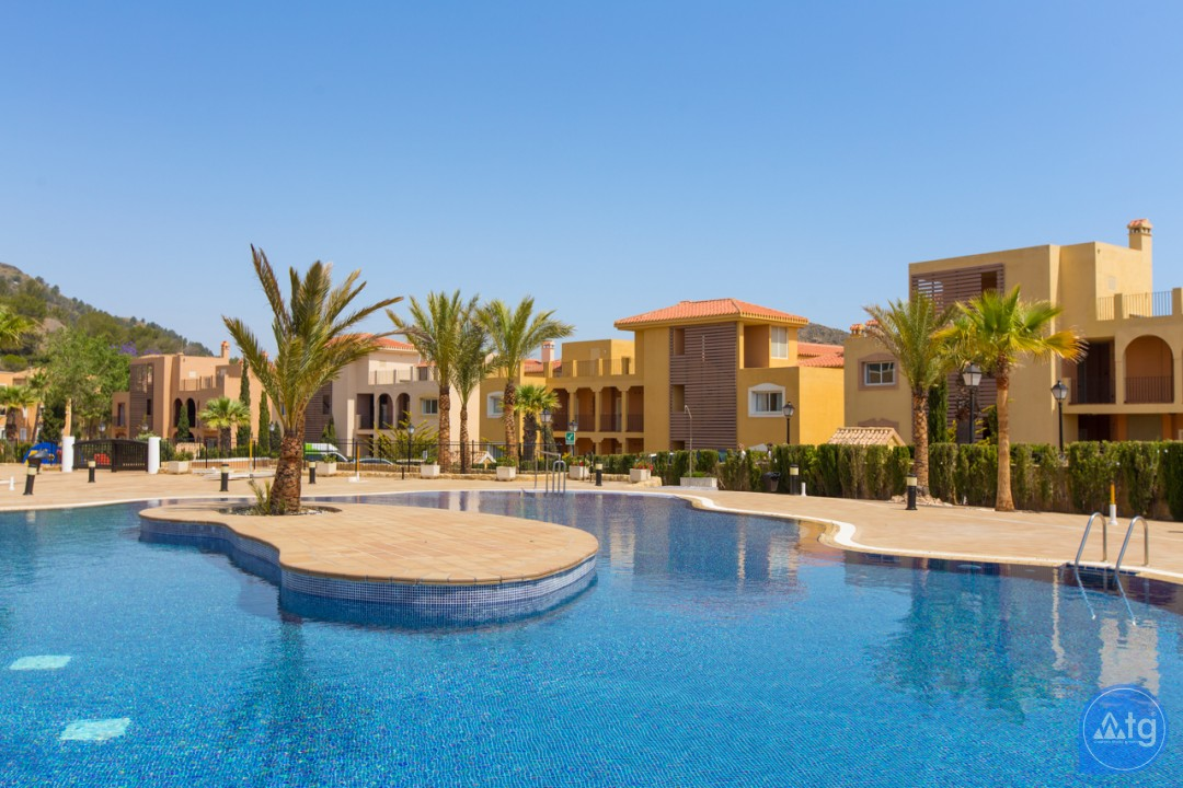 4 bedroom Villa in Guardamar del Segura - AT8696 - 2