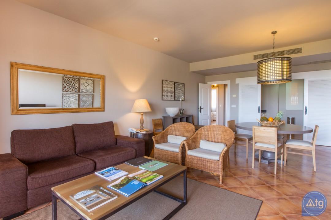 4 bedroom Villa in Guardamar del Segura - AT8696 - 4
