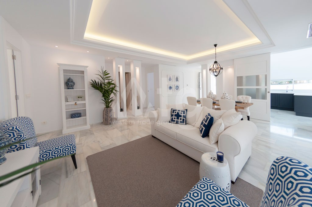 3 bedroom Villa in Guardamar del Segura - SL7189 - 2