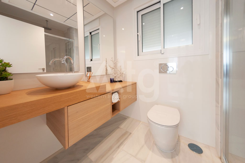 3 bedroom Villa in Guardamar del Segura - SL7189 - 8