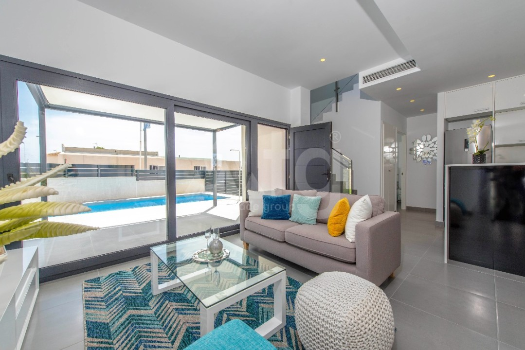 4 bedroom Villa in Guardamar del Segura - AT8700 - 6
