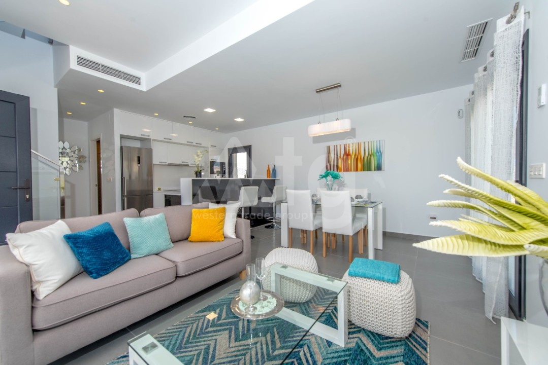 4 bedroom Villa in Guardamar del Segura - AT8700 - 8