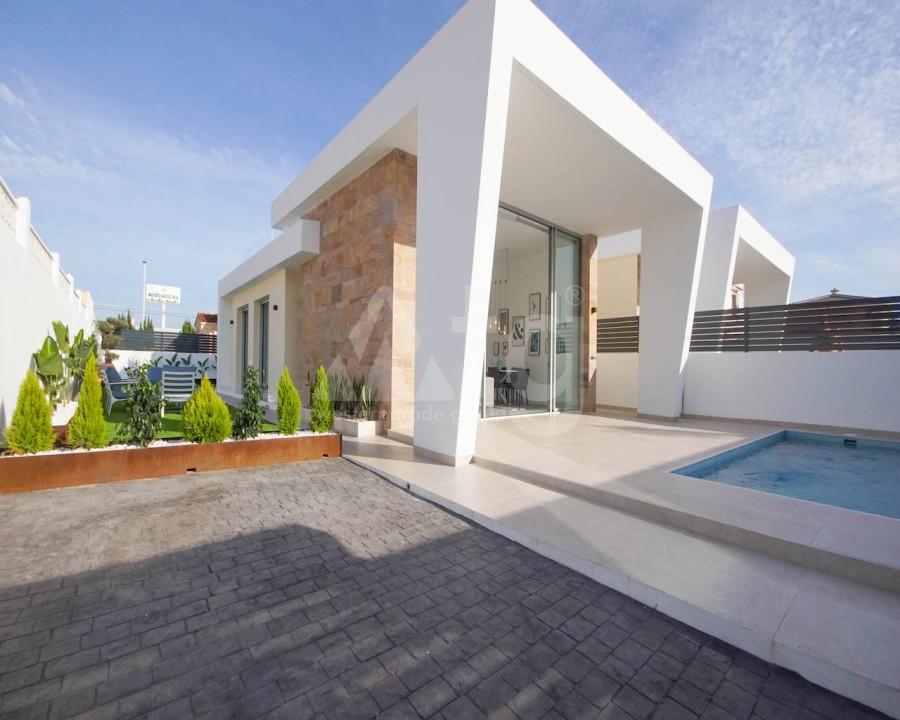 3 bedroom Villa in Guardamar del Segura - SL7202 - 1