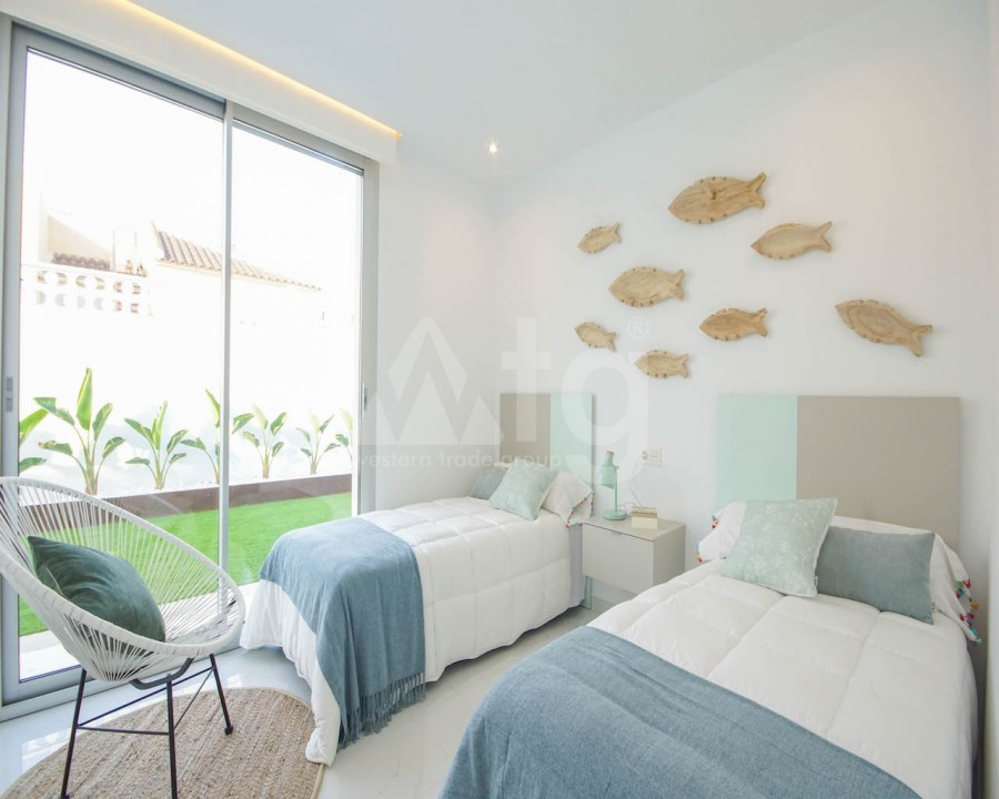 3 bedroom Villa in Guardamar del Segura  - SL7202 - 21