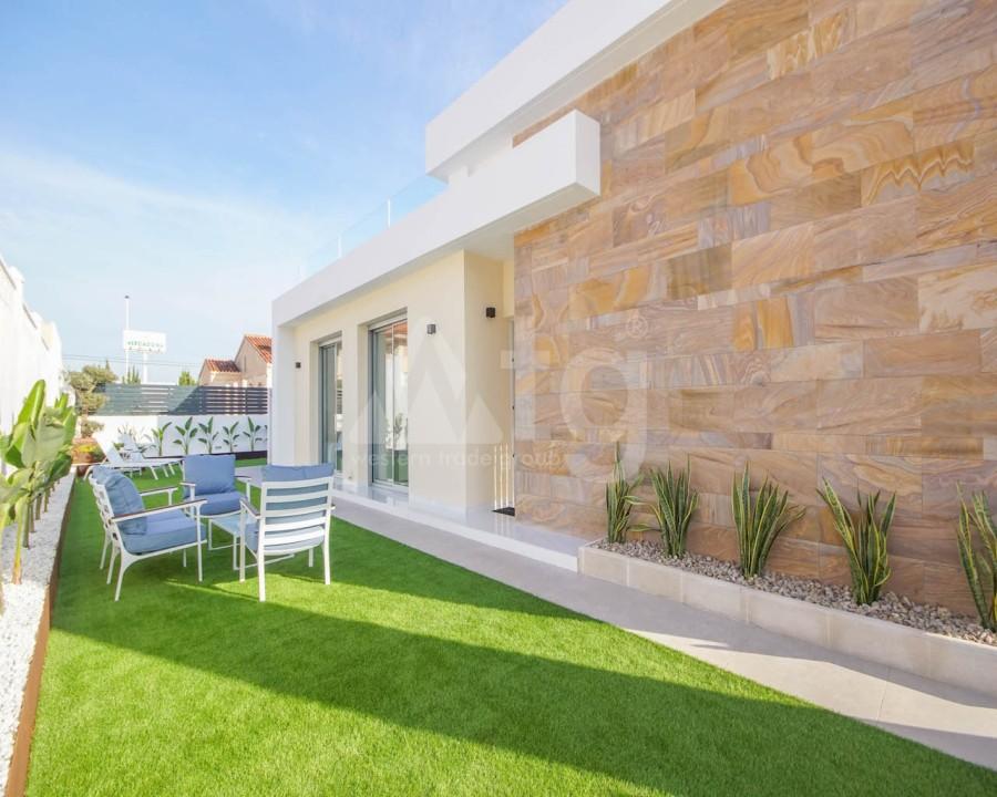 3 bedroom Villa in Guardamar del Segura  - SL7202 - 28